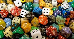 dice randoms