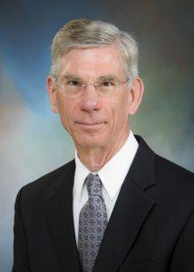 Dr. Jim Vanderploeg Picture